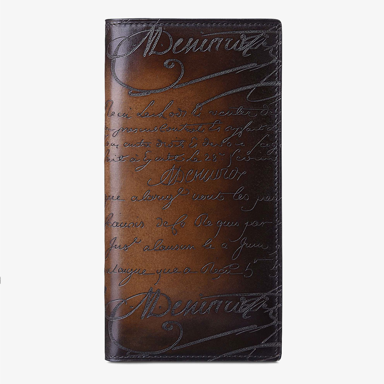 berluti(ベルルッティ)メンズ財布