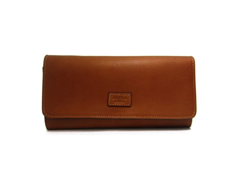 AROMA Mano Wallet Multi Flap Long Wallet