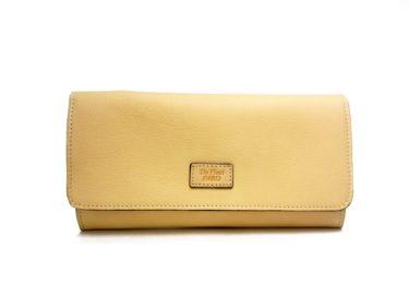 Da Vinci FARO AROMA Mano Wallet Multi Flap Long Wallet