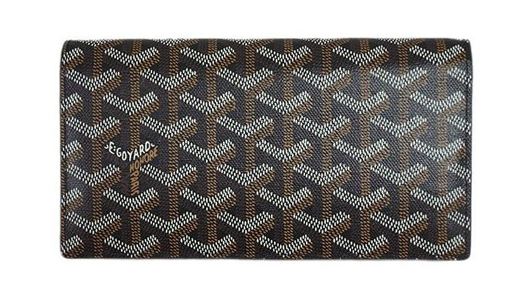 buy popular f8c35 aeea5 GOYARD(ゴヤール)の財布(メンズ)│財布(メンズ)セレクション