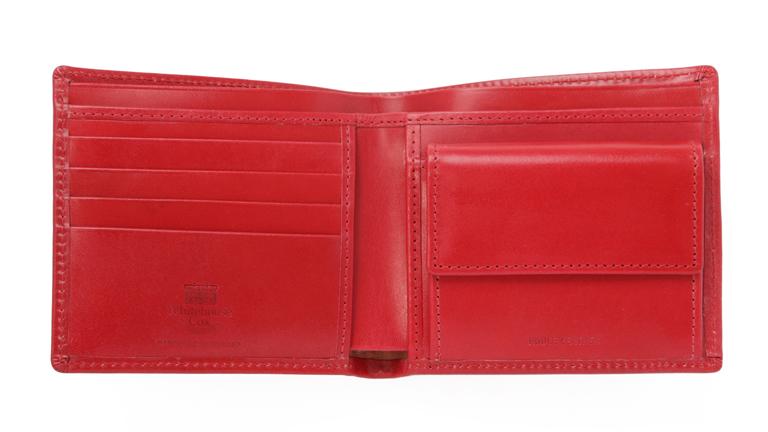 ホワイトハウスコックス(Whitehouse Cox)のメンズ財布