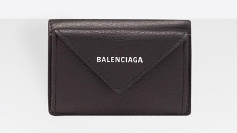 balenciaga バレンシアガ 財布 メンズ