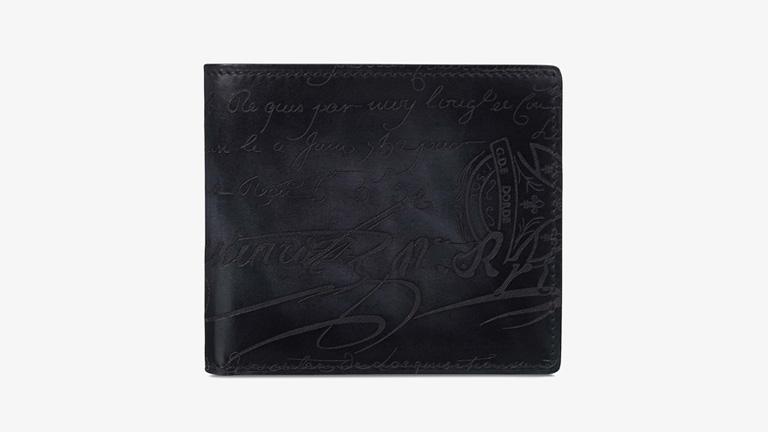 berluti ベルルッティ 二つ折り財布 メンズ財布