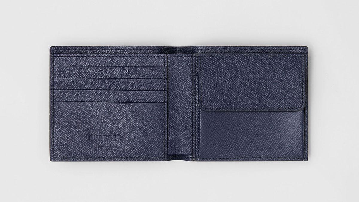 バーバリー メンズ財布