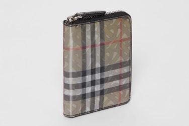 BURBERRY(バーバリー)の財布(メンズ)