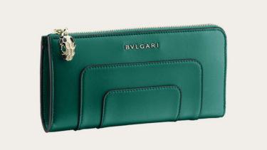 BVLGARI(ブルガリ)の財布(メンズ)