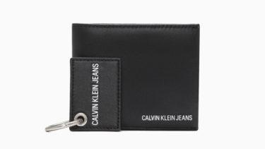 Calvin Klein(カルバンクライン)の財布(メンズ)