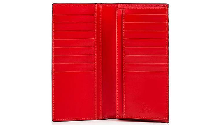 christianlouboutin クリスチャンルブタン メンズ財布 レザー財布