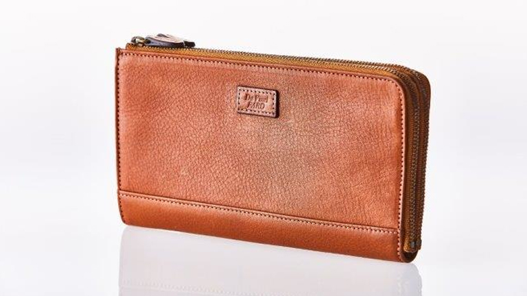 ダヴィンチファーロ 機能性 使いやすい財布