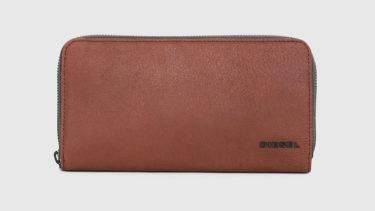 DIESEL(ディーゼル)の財布(メンズ)