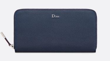 クリスチャンディオール(Christian Dior)の財布(メンズ)