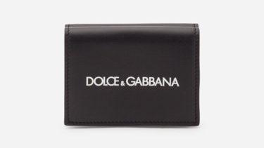 DOLCE&GABBANA(ドルチェアンドガッバーナ)の財布(メンズ)