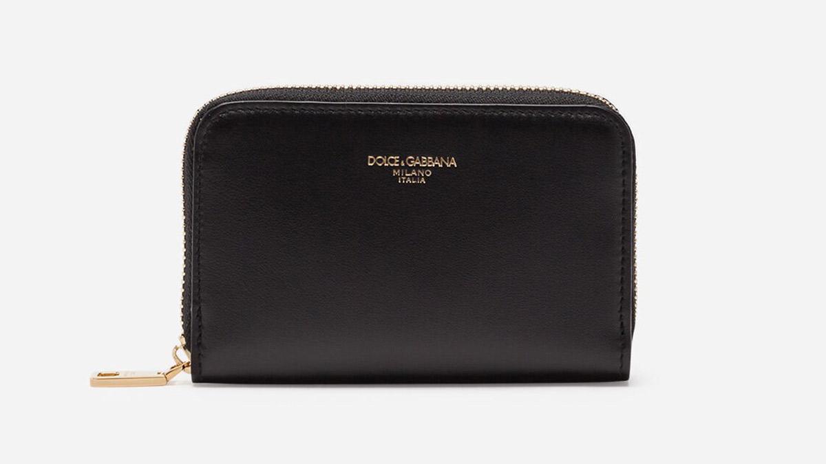 ドルガバ メンズ財布