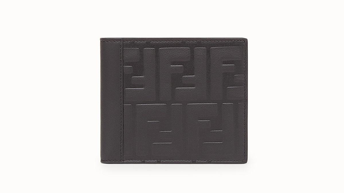 フェンディ メンズ財布