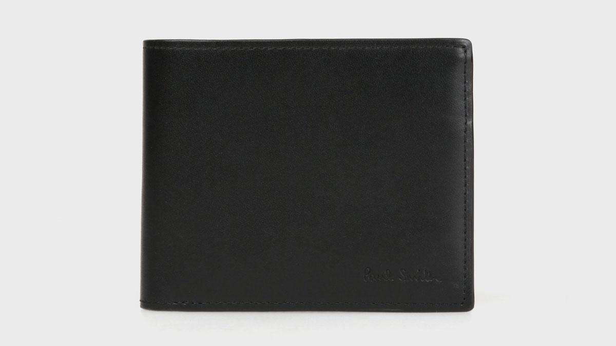 Paul Smith(ポールスミス)メンズ財布