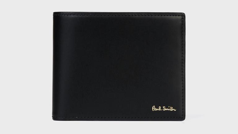 ポールスミス 財布 メンズ アーカイブストライプ