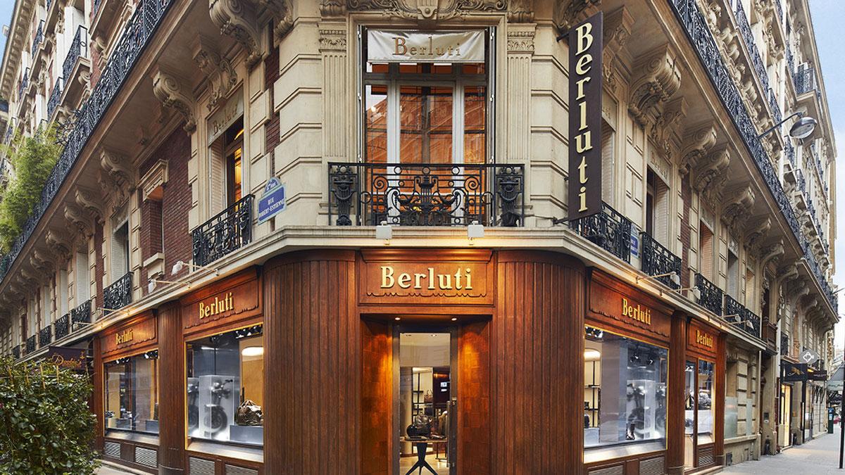 ベルルッティ(berluti) Shop