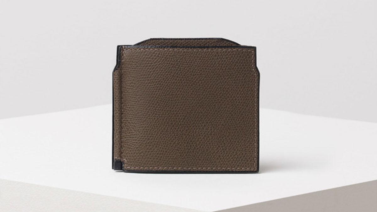 ヴァレクストラ メンズ財布