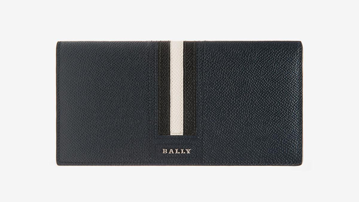 バリー メンズ財布