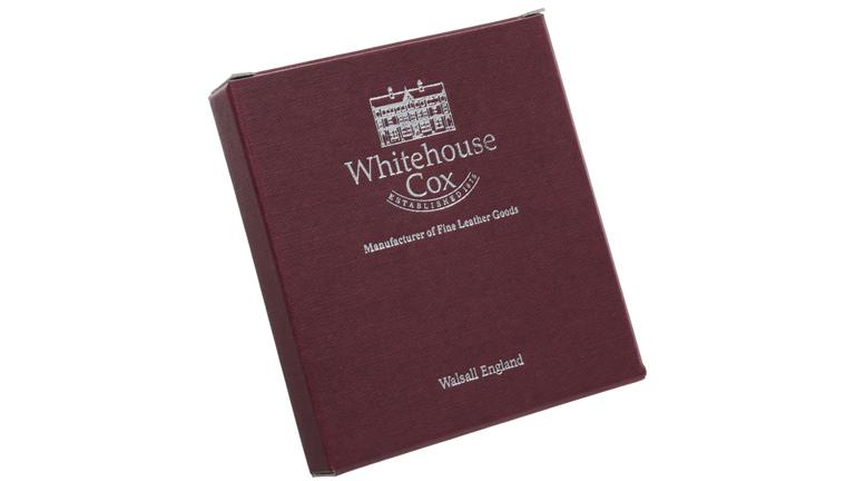 WhitehouseCox ホワイトハウスコックス 財布 プレゼント 彼氏