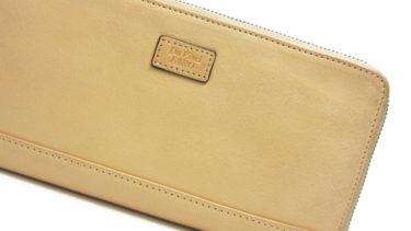 財布(メンズ)の革が香る理由!特殊なフレグランスレザーとは?