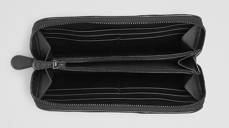 bottegaメンズ財布