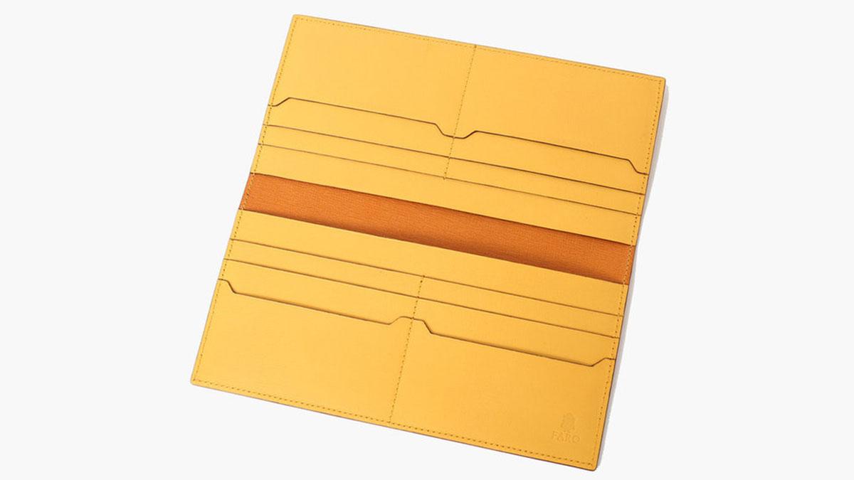 ファーロ メンズ財布