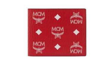 MCM(エムシーエム)の財布(メンズ)