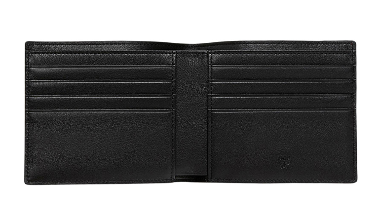 MCM(エムシーエム)メンズ財布