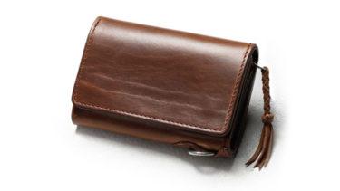 ミスターオリーブ メンズ財布