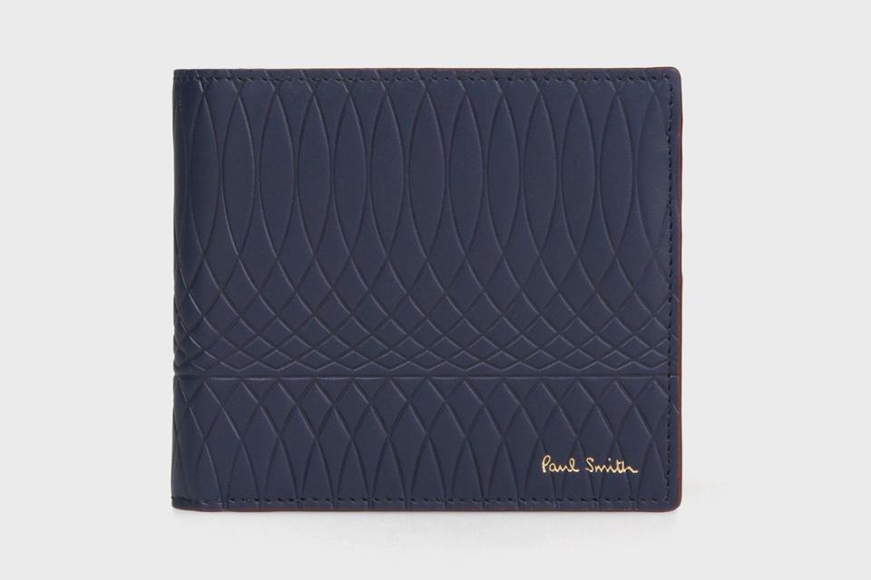 paulsmith ポールスミス 財布