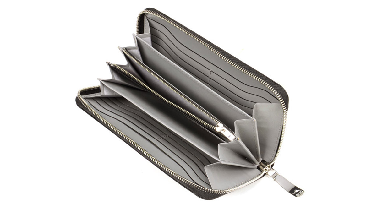 ペッレモルビダ メンズ財布