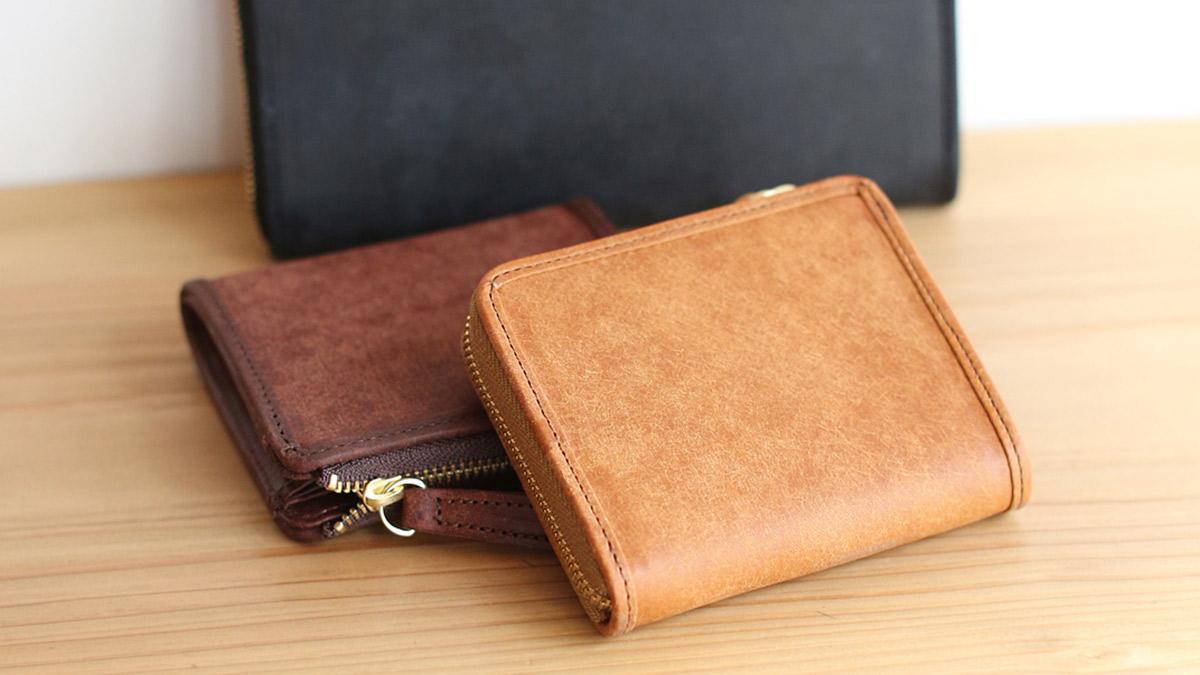 ソット メンズ財布