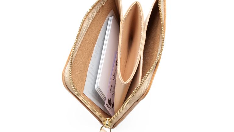 土屋鞄製造所 財布 メンズ