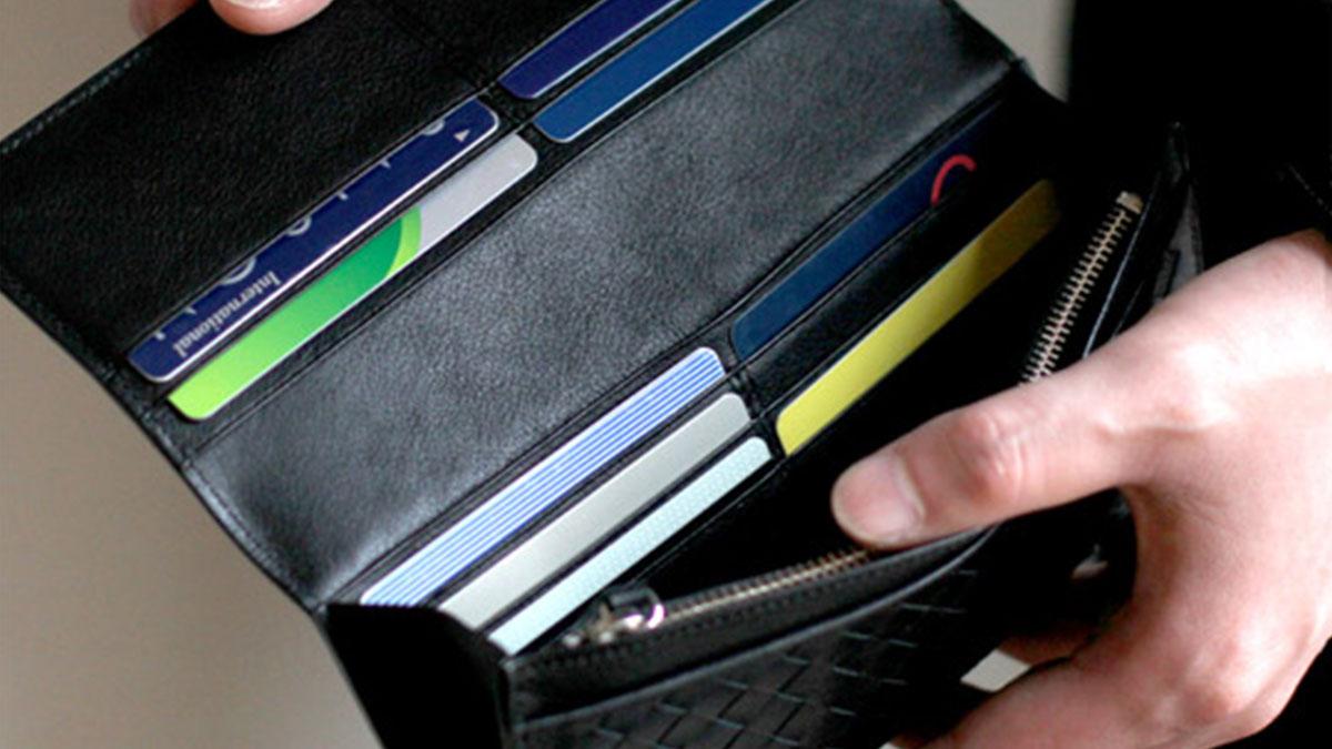 土屋鞄製造所 メンズ財布