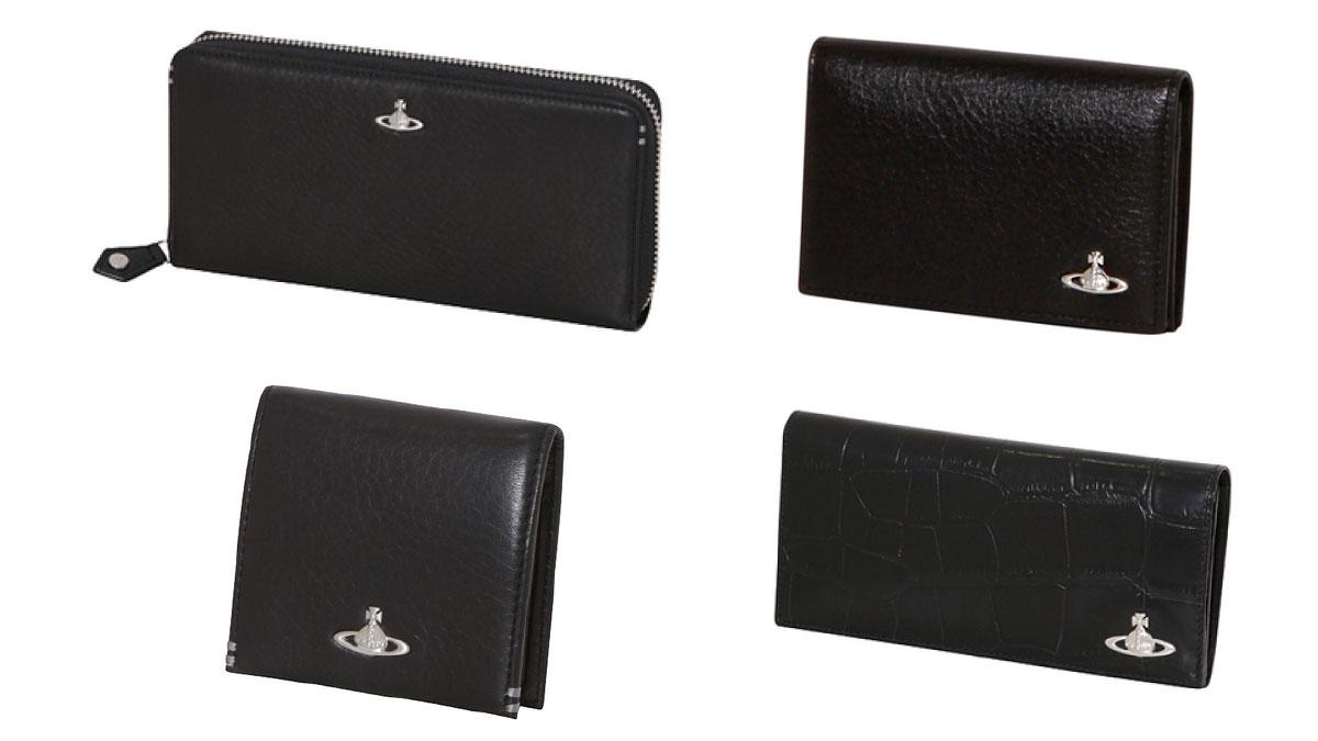 ヴィヴィアンウエストウッド メンズ財布