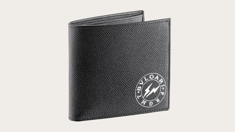 ブルガリ財布メンズ