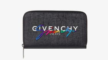Givenchy(ジバンシィ)のメンズ財布