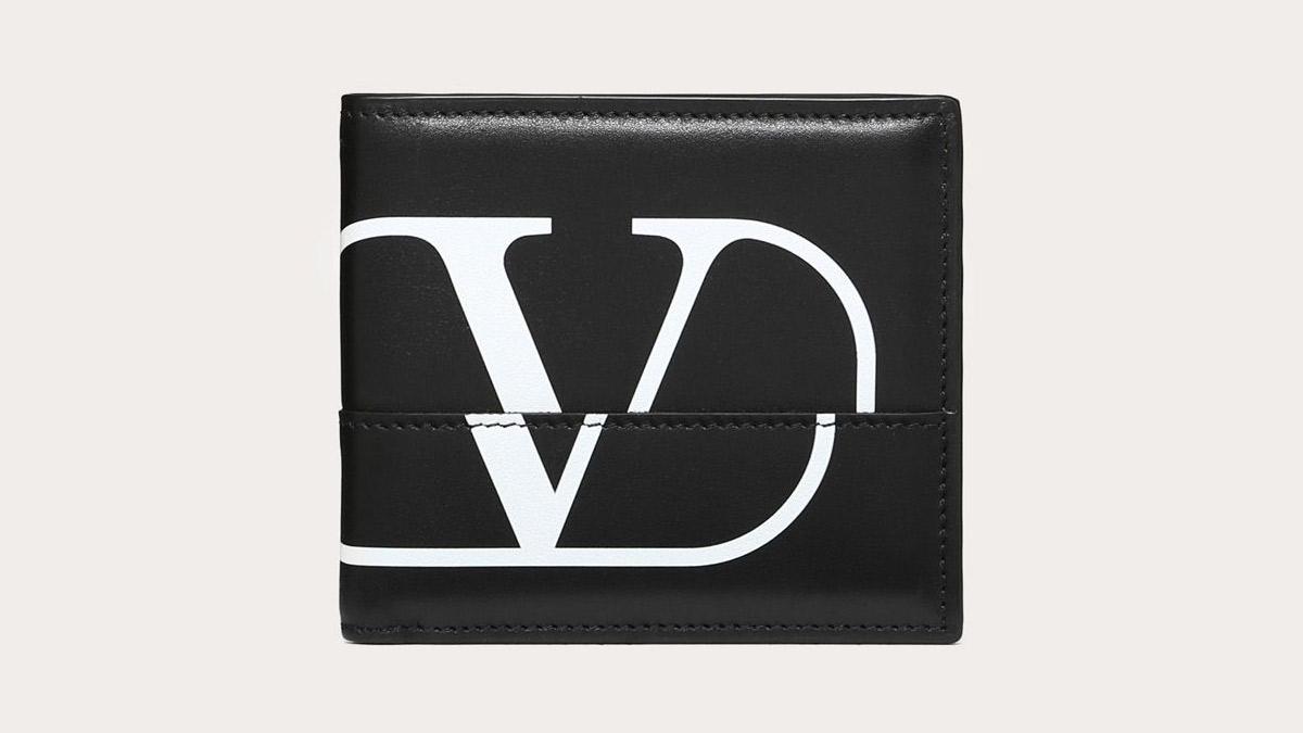 バレンティノ メンズ財布