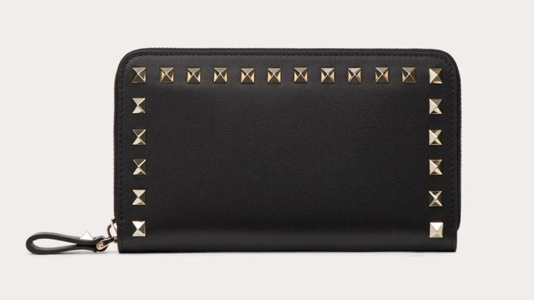 ヴァレンティノ メンズ財布