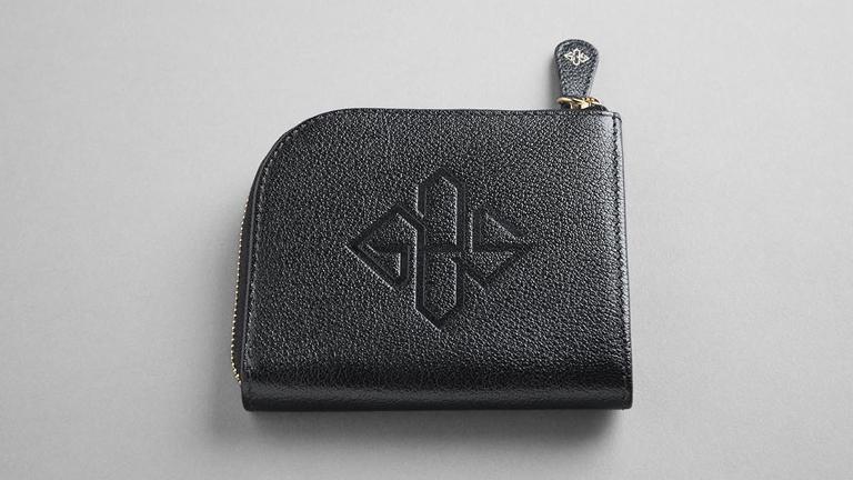 財布 メンズ <mastermind JAPAN/マスターマインド・ジャパン>×<ETTINGER/エッティンガー>