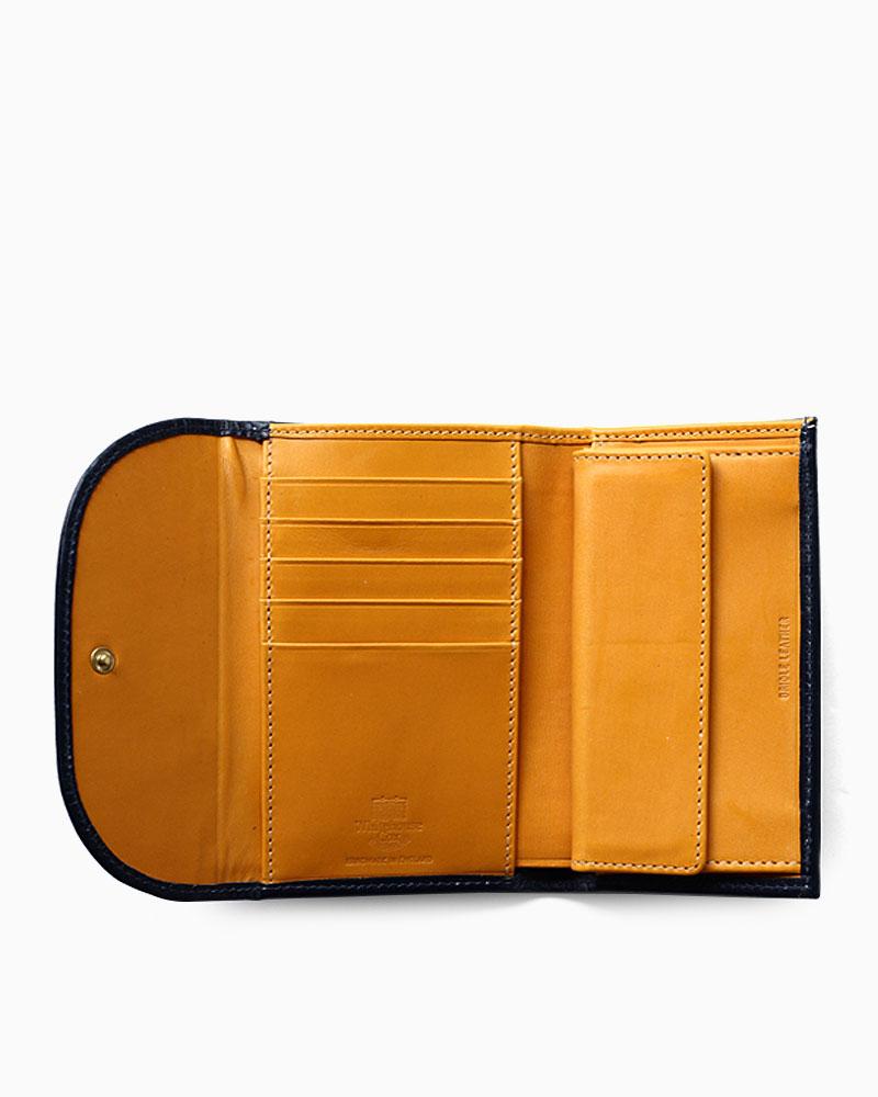 ホワイトハウスコックス三つ折り財布