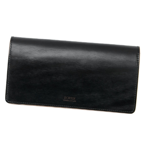 ポーター長財布