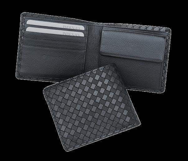 印傳屋財布