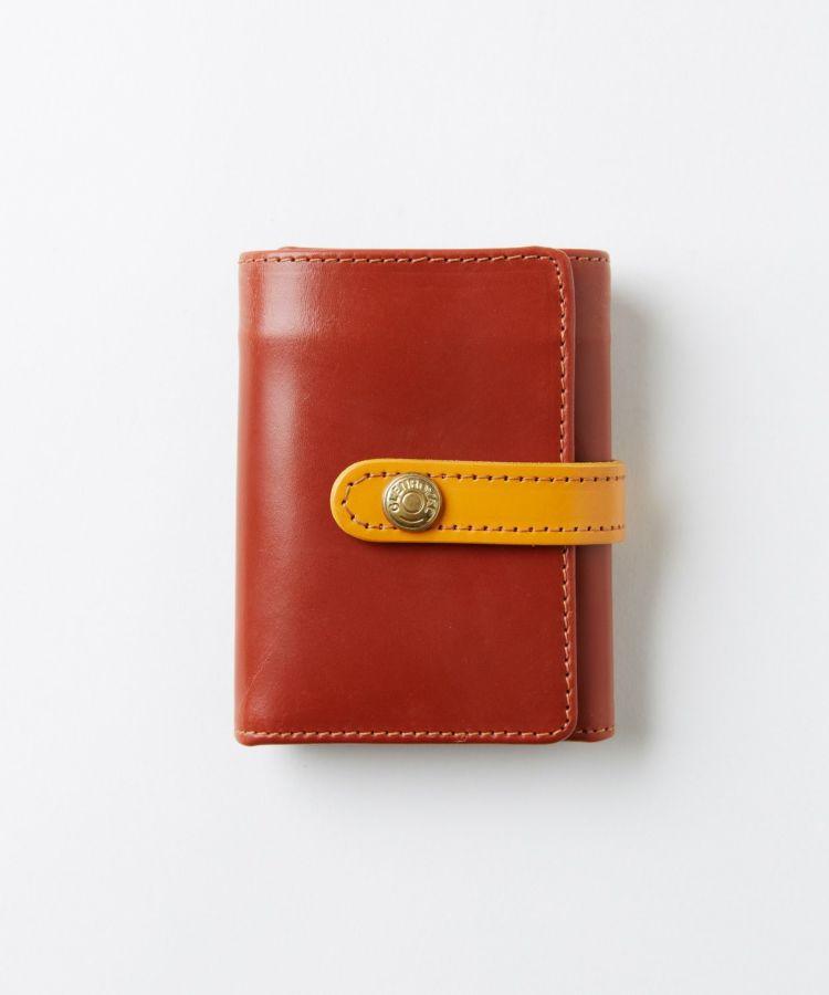 メンズ財布 三つ折り財布 GLENROYAL