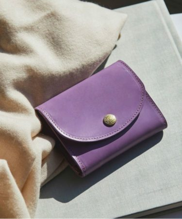 財布(メンズ)の三つ折りタイプでおすすめのブランド集