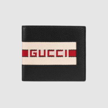 財布(メンズ)の二つ折りタイプ 特徴や魅力とは?