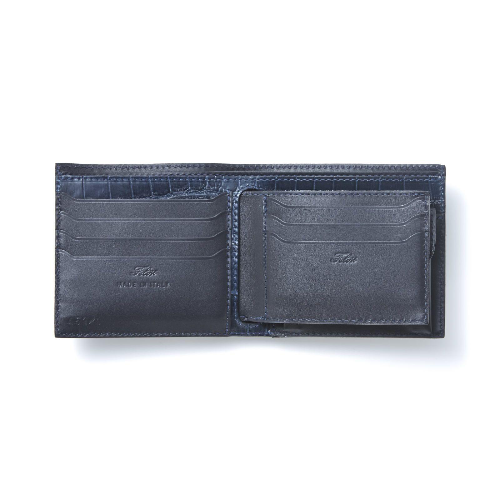 Felisi二つ折り財布