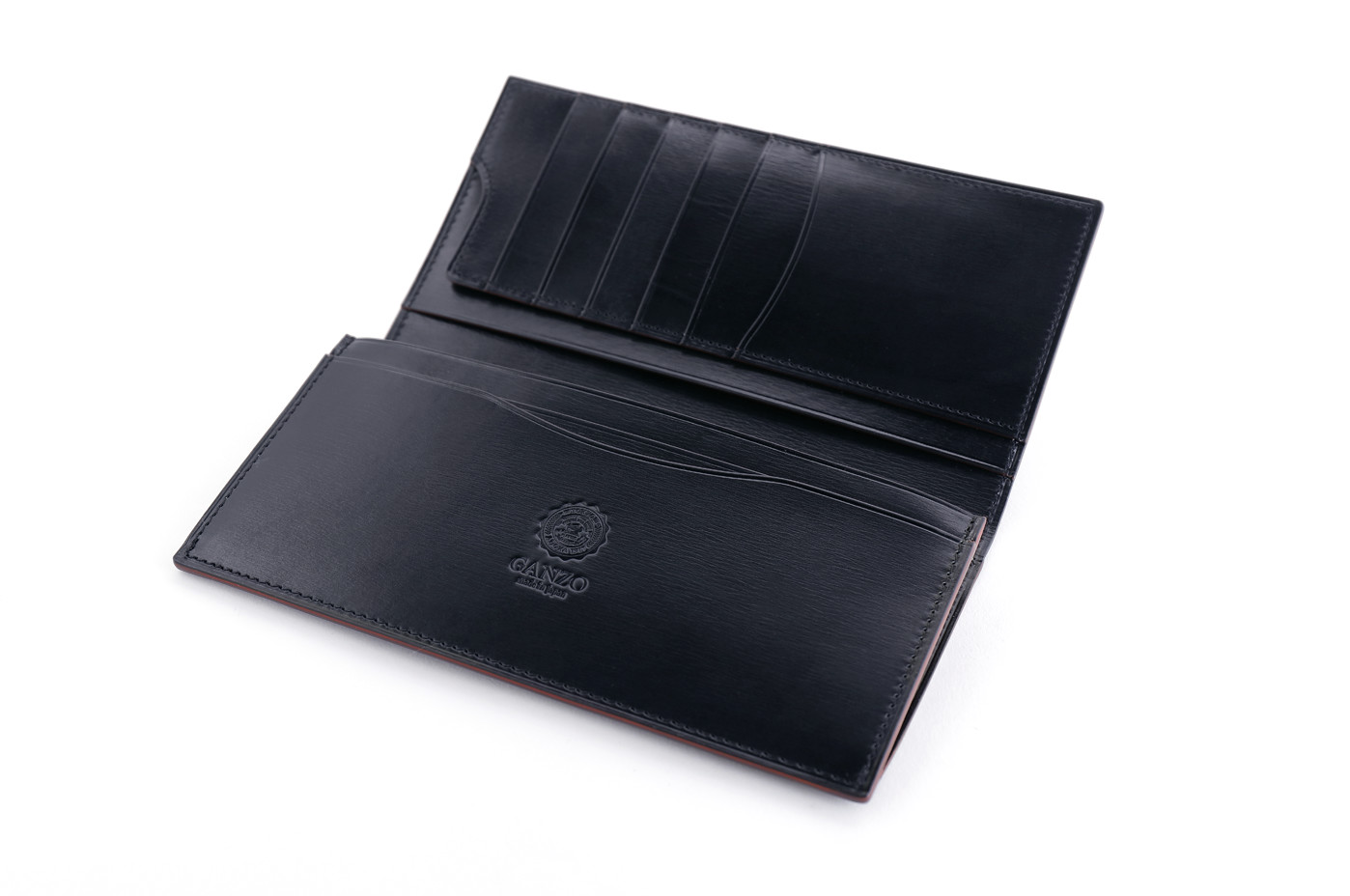GANZO長財布