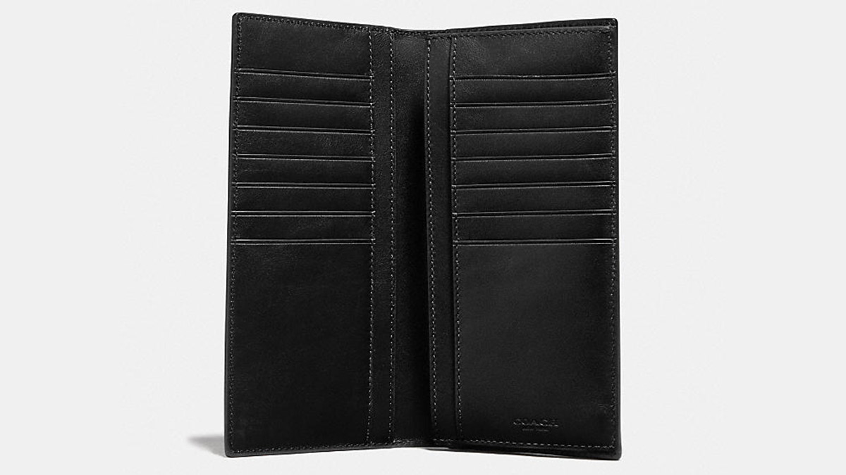 コーチ メンズ財布